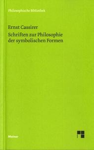 Ernst Cassirer - Schriften zur Philosophie der symbolischen Formen.