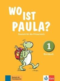 Histoiresdenlire.be Wo ist Paula? Deutsch für die Primarstufe - Kursbuch 1 Image