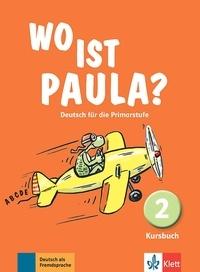 Galabria.be Wo ist Paula? Deutsch für die Primarstufe - Kursbuch 2 Image