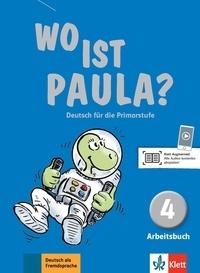 Wo ist Paula ? Deutsch für die Primarstufe - Arbeitsbuch 4.pdf