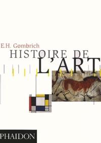 Ernst Gombrich - Histoire de l'art.