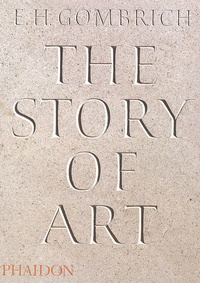 Ernst Gombrich - The Story of Art.