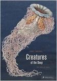 Ernst Haeckel - Ernst Haeckel creatures of the deep : the pop-up book.