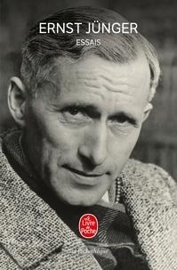 Ernst Jünger - Essais.
