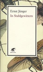Ernst Jünger - In Stahlgewittern.