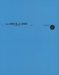 Ernst Kris et Otto Kurz - La Légende de l'artiste.