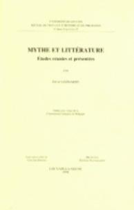 Ernst Leonardy et Hubert Roland - Descriptions et créations d'espaces dans la littérature.