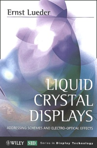 Liquid Crystal Displays. Addressing Schemes and Electro-Optical Effects.pdf