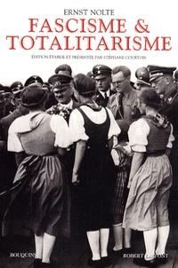 Ernst Nolte et Stéphane Courtois - Fascisme et totalitarisme.