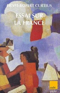 Cjtaboo.be Essai sur la France Image