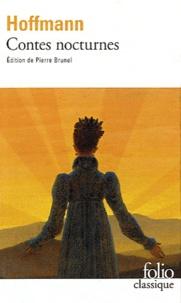 Téléchargez-le gratuitement en format pdf Contes nocturnes CHM par Ernst Theodor Amadeus Hoffmann (French Edition)
