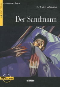 Der Sandmann - Ernst Theodor Amadeus Hoffmann  