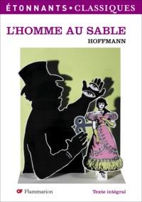 Ebook gratuit pour joomla à télécharger L'Homme au Sable par Ernst Theodor Amadeus Hoffmann
