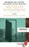 Ernst Theodor Amadeus Hoffmann et Edgar Allan Poe - Nouvelles fantastiques - Dossier thématique : Frontières avec le réel.
