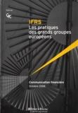 Ernst & Young - IFRS - Les pratique des grands groupes européens.