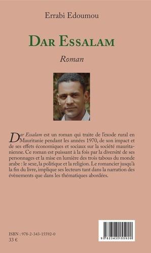 Dar Essalam (en arabe). Roman