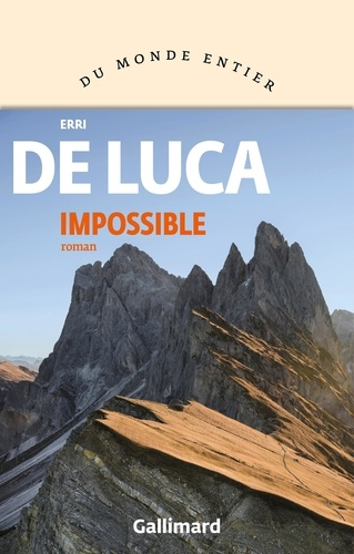 Erri De Luca - Impossible.