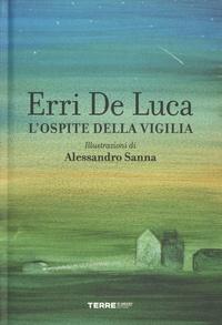 Erri De Luca - L'ospite della vigilia.