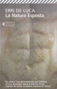 Erri De Luca - La natura esposta.