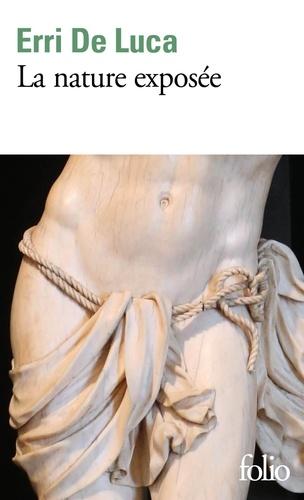 La nature exposée - Erri De Luca - Format PDF - 9782072825019 - 6,49 €