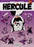 Erroc et  Yannick - Hercule Tome 4 : .