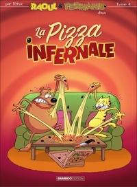 Erroc - La pizza infernale - La pizza infernale.