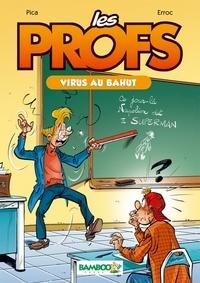 Les Profs Tome 1 -  Erroc pdf epub