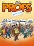 Erroc et  Pica - Les Profs Tome 12 : Grève party.