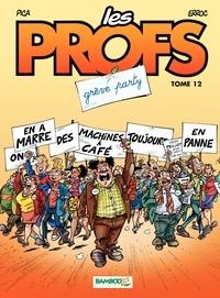 Téléchargement gratuit en ligne de Google Books Les Profs Tome 12 in French