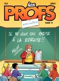 Erroc - Les Profs Tome 17 : Sortie scolaire.