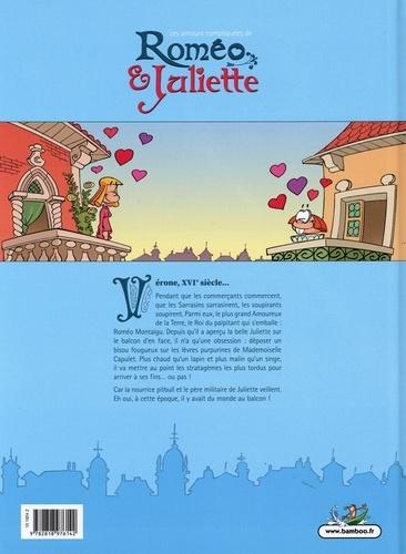 Roméo & Juliette L'intégrale