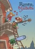 Erroc et  Rodrigue - Roméo & Juliette Tome 1 : .