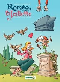 Erroc et  Rodrigue - Roméo & Juliette Tome 2 : .