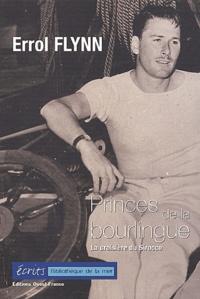 Errol Flynn - Princes de la bourlingue - La croisière du Sirocco.