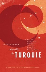 Ersan Uldes et Murat Uyurkulak - Nouvelles de Turquie.