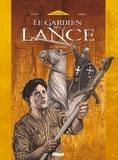 Ersel et  Ferry - Le Gardien de la Lance - Tome 02 - Initiation.