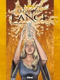Ersel et  Ferry - Le Gardien de la Lance - Tome 03 - Le Don de Salâh al-Dîn.