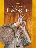 Ersel et  Ferry - Le Gardien de la Lance - Tome 04 - Les disques de Phaistos.