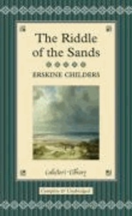 Erskine Childers - The Riddle of the Sands.
