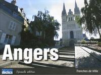 Erwan Balança et Florence Macquarez - Angers.