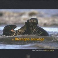 Erwan Balança - La Bretagne sauvage.