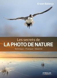 Les secrets de la photo de nature - Technique, pratique, matériel.pdf