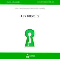 Erwan Breton et Jean-René Couliou - Les littoraux.