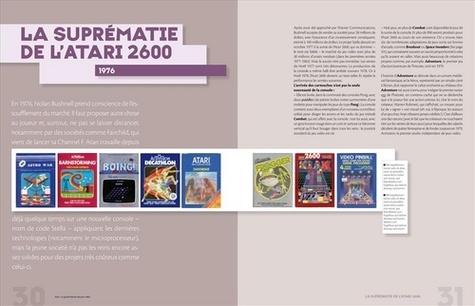 Start !. La grande histoire des jeux vidéo