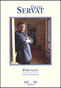 Erwan Chartier - Gilles Servat - Portrait.