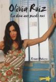 Erwan Chuberre - Olivia Ruiz - La diva aux pieds nus.