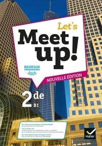 Erwan Gouraud - Let's Meet up ! 2de B1.