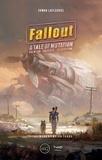 Erwan Lafleuriel - Fallout - A Tale of Mutation.
