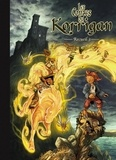 Erwan Le Breton et Ronan Le Breton - Les contes du Korrigan l'Intégrale Tome 3 : Tome 5, L'île d'émeraude ; Tome 6, Au pays des Highlands.