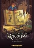 Erwan Le Breton et  Mika - Les contes du Korrigan Tome 4 : La Pierre de Justice.